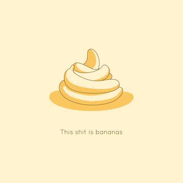 image for This Shit is Bananas