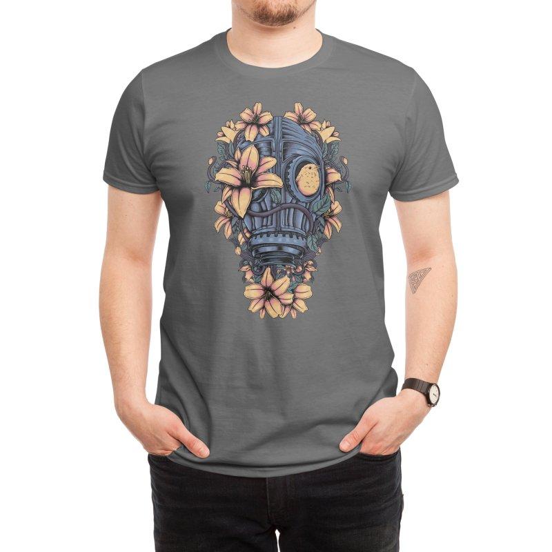 Beautiful Apocalypse Men's T-Shirt by Threadless Artist Shop