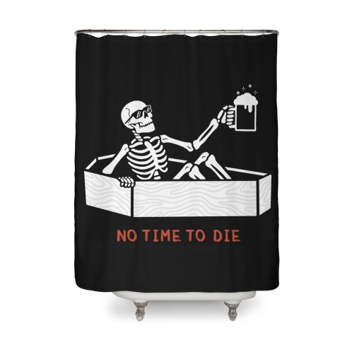 image for No Time to Die