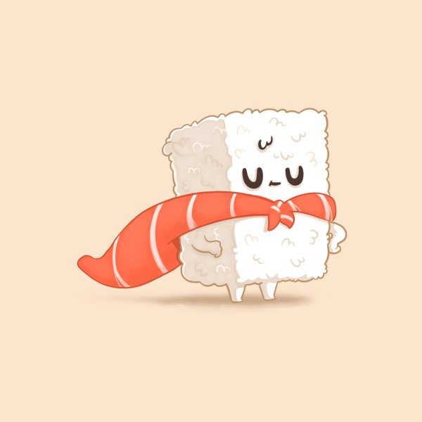 image for Sushi Hero