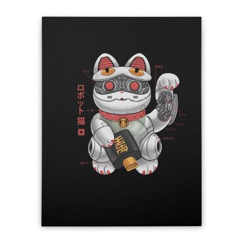 image for Maneki Robot