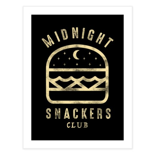 image for Midnight Snackers