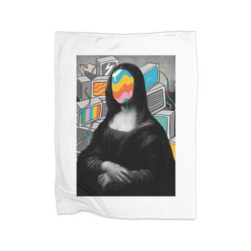 image for Mona Lisa Meltdown