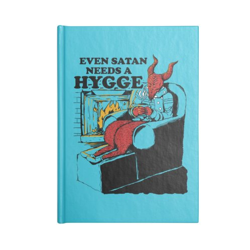image for Even Satan Needs a Hygge