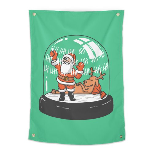 image for Santa in the Ball