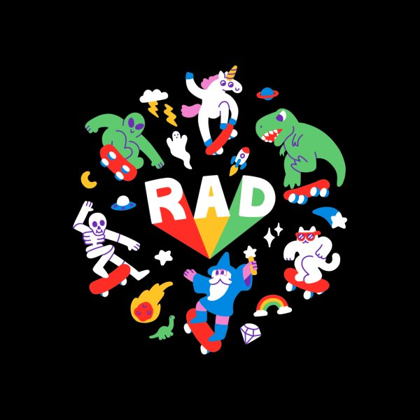 image for Rad Pals