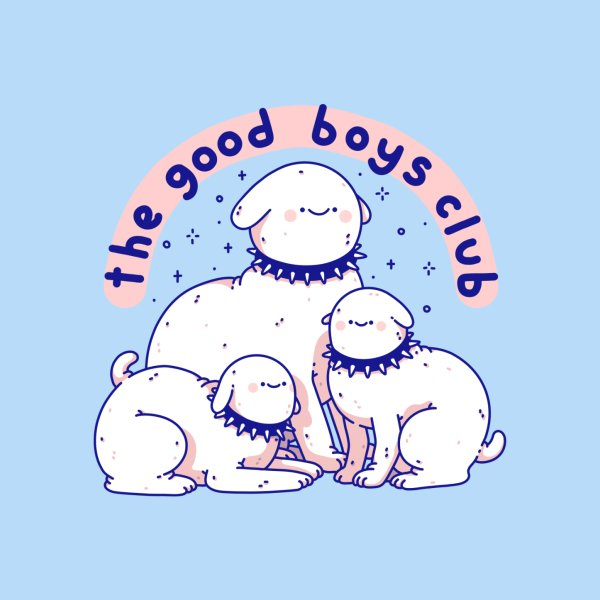 image for The Good Boys Club