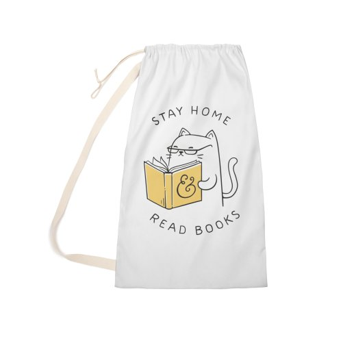 image for Stay Home and Read Books