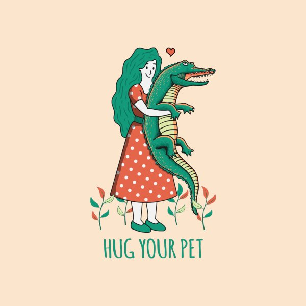 image for Hug Your Pet