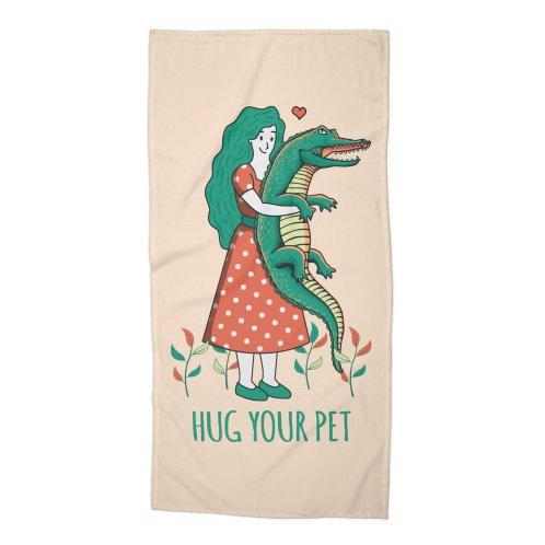 image for Hug Your Pet