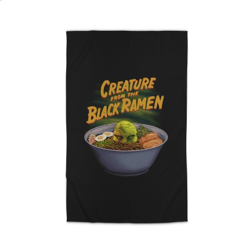 image for Creature from the Black Ramen