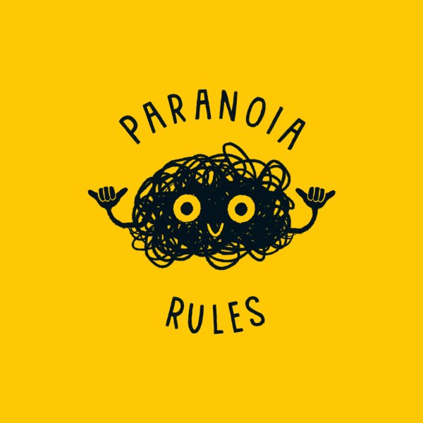 image for Paranoia Rules