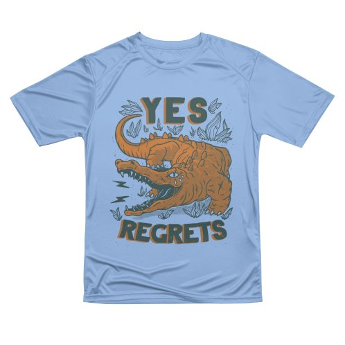 image for Yes Regrets