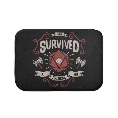 image for Critical Hit Survivor