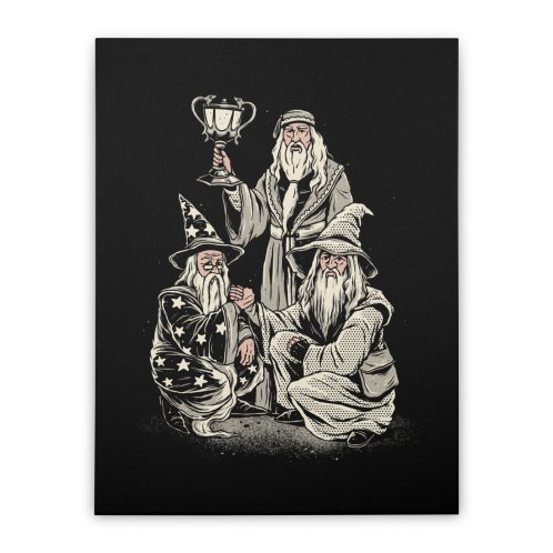 image for Triwizard Tournament Champs
