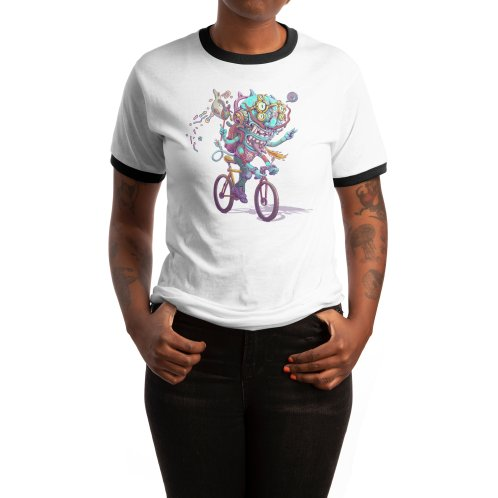image for Bicyclist Monster
