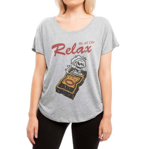 image for Relax We All Die
