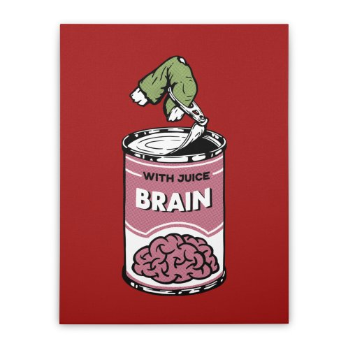 image for Canned Brains