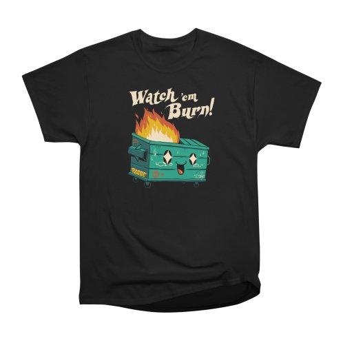 image for Watch 'Em Burn!