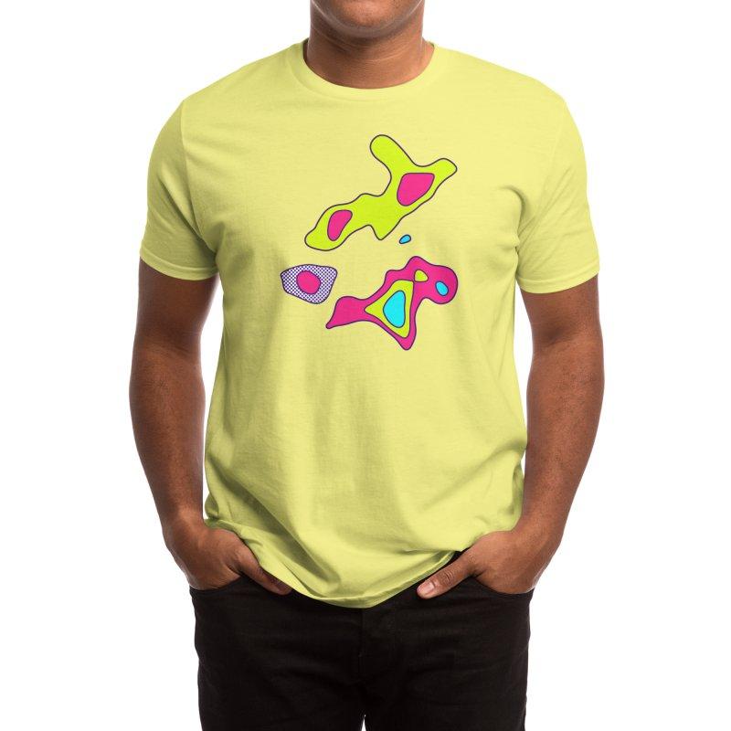 Primordial Soup Men's T-Shirt by Threadless Artist Shop