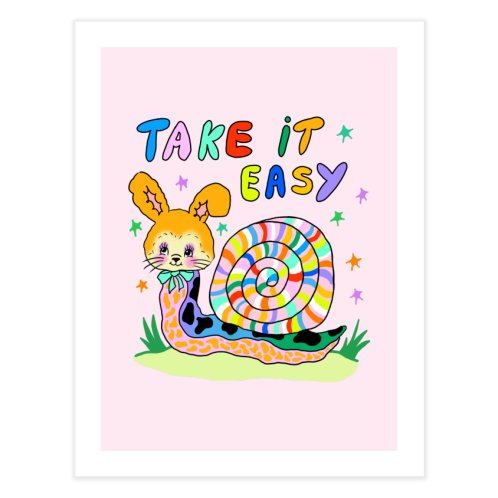 image for Take It Easy