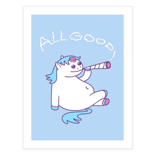 image for All Good!