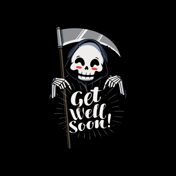 image for Get Well Soon!