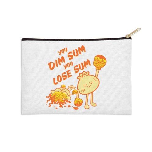 image for You Dim Sum, You Lose Sum