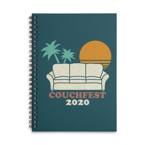 image for Couchfest