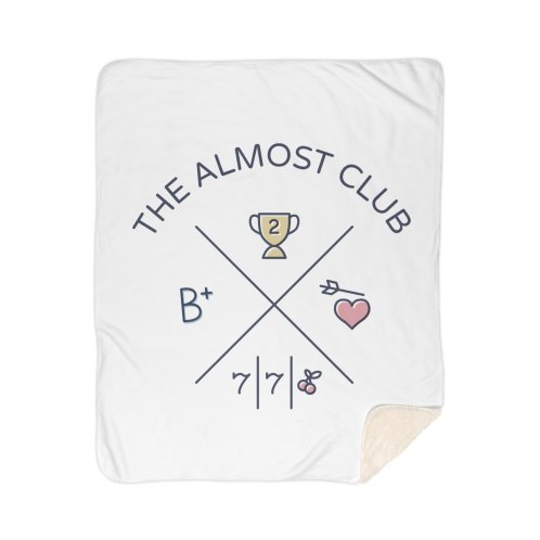 image for The Almost Club