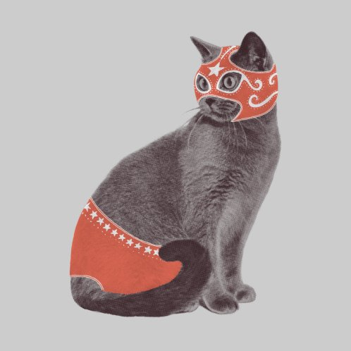 Design for Cat Wrestler