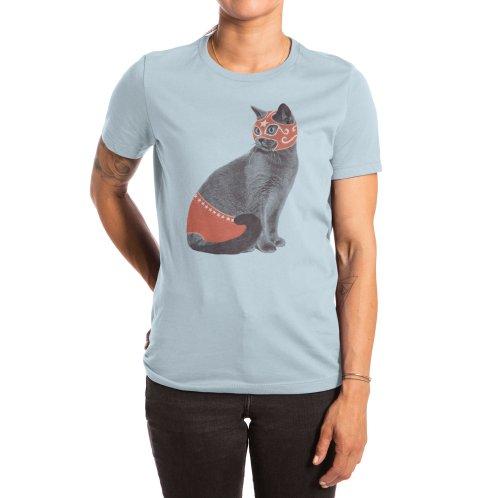 image for Cat Wrestler