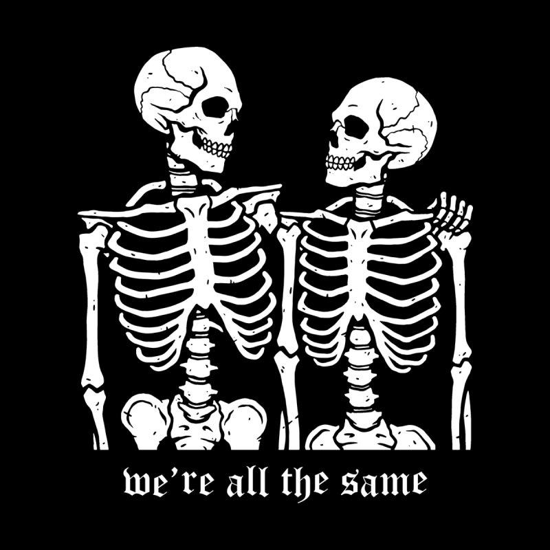 We're All the Same Men's T-Shirt by Threadless Artist Shop