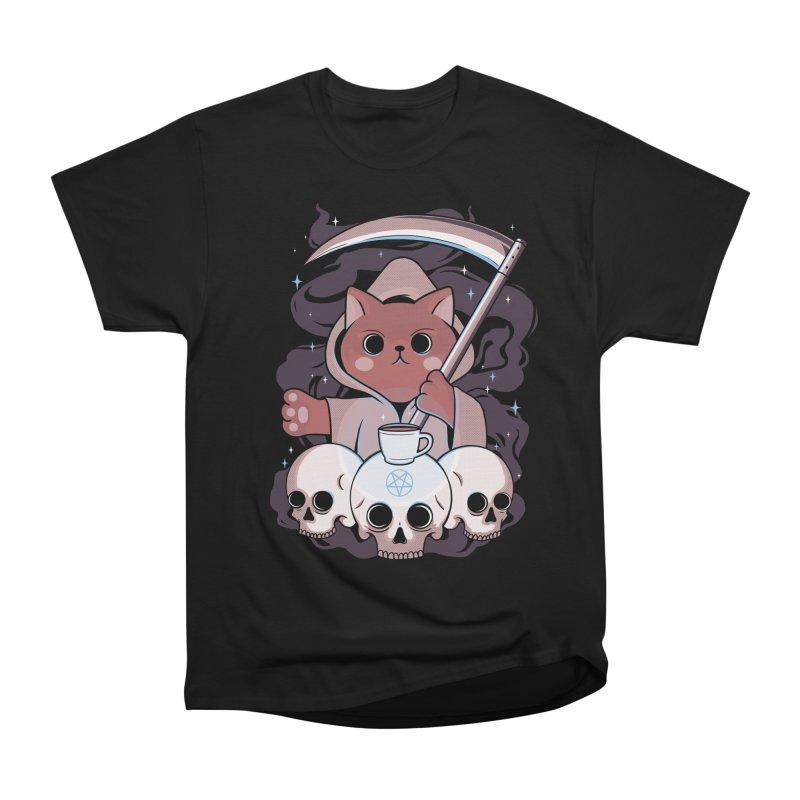 Magic Coffee Men's T-Shirt by Threadless Artist Shop