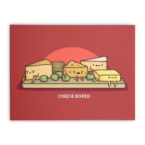 image for Cheese Bored