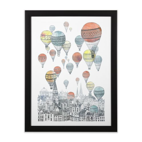 image for Voyages Over Edinburgh