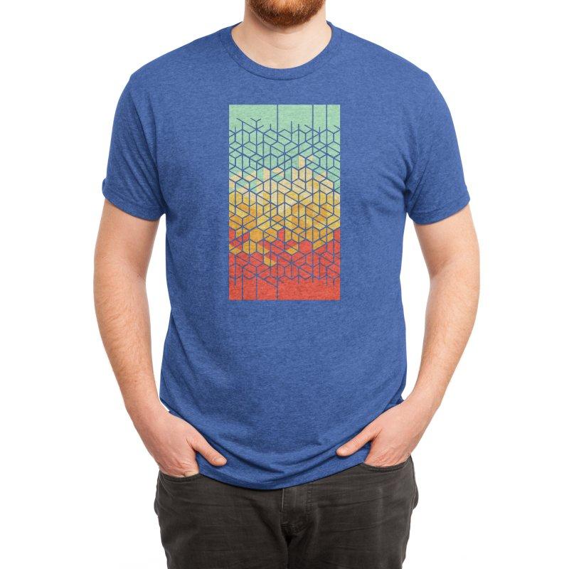Pocketfuls of Sunshine Men's T-Shirt by Threadless Artist Shop