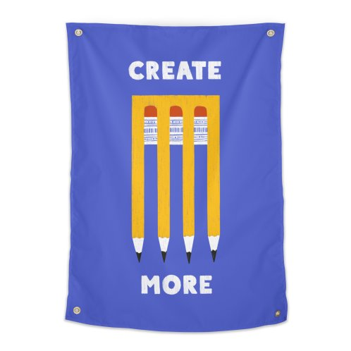 image for Create More