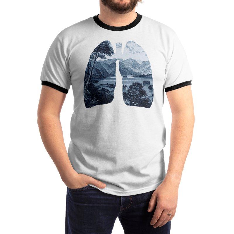 Fresh Men's T-Shirt by Threadless Artist Shop