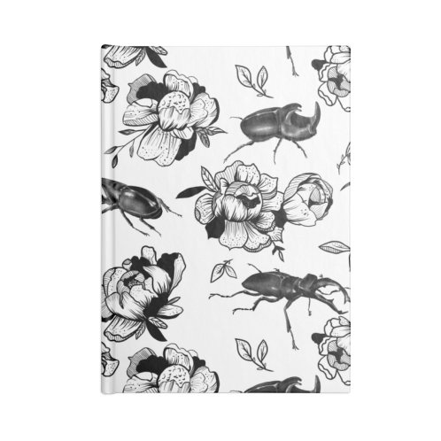 image for Beetles and Peonies