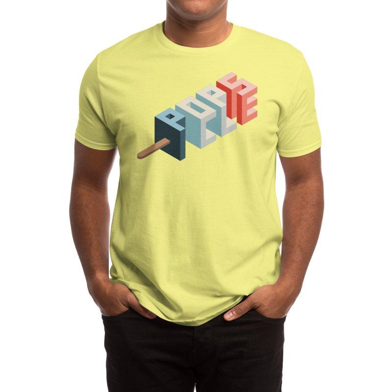Sweet Summer Men's T-Shirt by Threadless Artist Shop