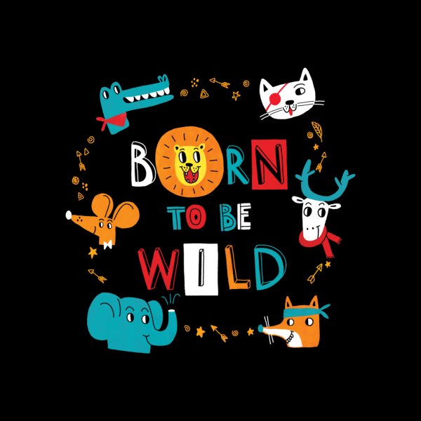 image for Born to be Wild