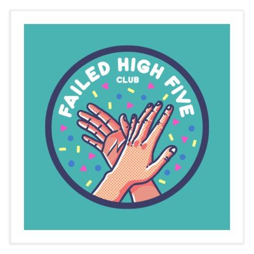 image for Failed Hi-5 Club