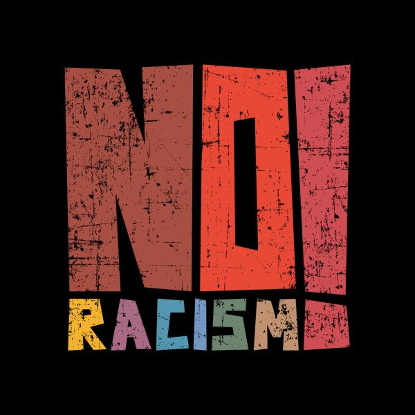 image for No Racism!