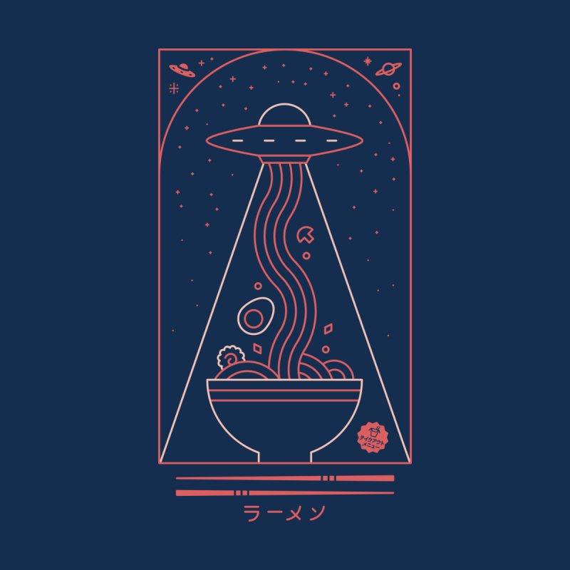 Ramen Takeout Men's T-Shirt by Threadless Artist Shop