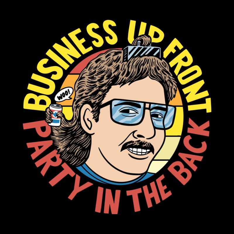 Business Party Men's T-Shirt by Threadless Artist Shop