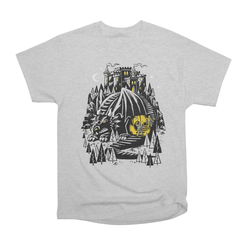 Hidden Danger Men's T-Shirt by Threadless Artist Shop