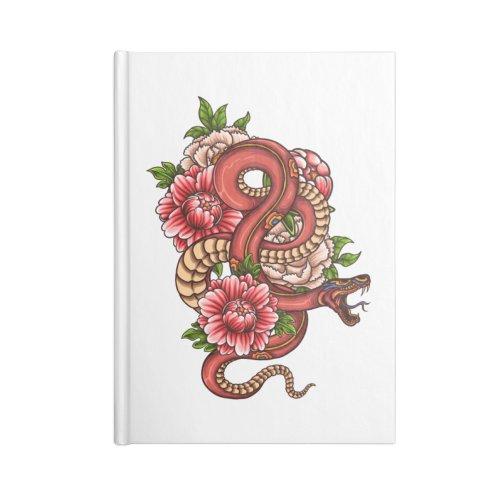 image for Pink Floral Dragon