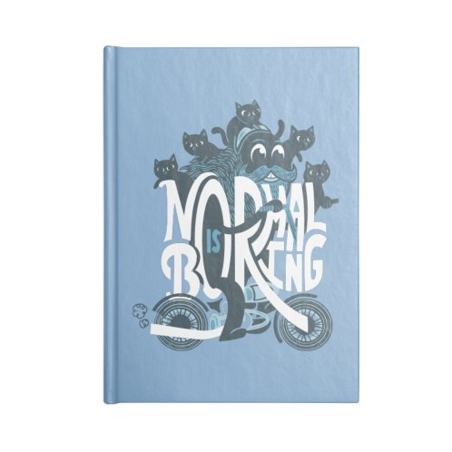 image for Normal Is Boring