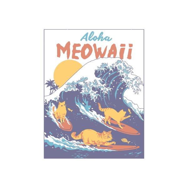image for Aloha Meowaii